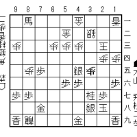 大山将棋問題集 20180223