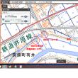 倉敷市真備町の小田川の堤防決壊の氾濫。堤防を貫通する水路の水門を設置して、大雨の時に閉じるべき