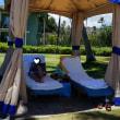 カハラ The Kahala Hotel&Resort テントカバナ