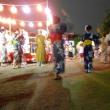 盆踊り in 西光寺 2017年8月10日