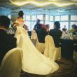 9/30(土) いとこの結婚式へ