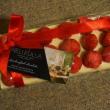 今年はラトビアから来たチョコレートで~ネレウラ・NELLEULLA