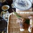 松茸を食べに行きました!!!