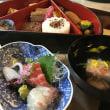 ★美味しい和食でランチです。★