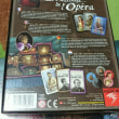 オペラ座の怪人のボードゲーム〜その2〜