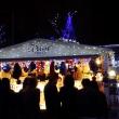 博多の夜はクリスマスマーケット