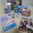 ゲームマーケット2012秋の戦利品!