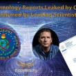 2件の先進技術に関する機密文書の開示が認められた
