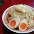 ラーメン ビリー 東仙台店