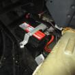 SMART MC01  突然バッテリーが....。