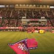 セレッソ大阪3-1FC東京@キンチョウスタジアム