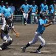 第4回大学野球サマーリーグ 最終日
