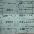 10/15ユサンディリーグU-11  結果