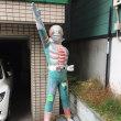 仮面ライダー   札幌に居る(笑)