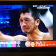 選挙と台風とボクシング