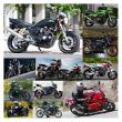 オートバイのニューモデルと廃盤について。(番外編vol.2195)