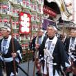 泉岳寺 赤穂「義士祭」歌舞伎座~パレードを