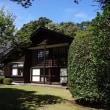 江戸東京たてもの園へ行ってきた