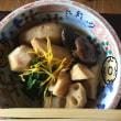 茶懐石料理教室(師走編)その1