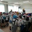泉大津市立戎小学校で白みそ教室を開催しました!