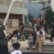 三井アウトレットパーク北陸小矢部大盛況!