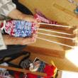 軽井沢のいろいろ 軽井沢のお家遊び・・