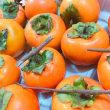 きょうのクメコ*柿 。と粂
