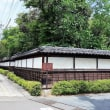 信州紀行 稲荷山宿12 高村邸