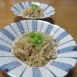生鮭の甘酢あんかけ☆生タラコ炒り煮