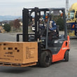 ATV バギー本日の納車