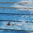 8/5 香川県水泳競技大会【6年生】がありました
