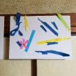 超大作✨子供の絵画造形教室