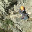 【Climbing Tokyo】12/16 Multi-pitch climbing @ Joyama 5.8 5P