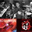 新譜「RED DRAGON」発売日