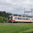 7/6 に撮った東武鬼怒川線。