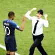 フランスが優勝