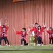 素敵な小学校音楽会