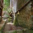 志都の岩屋(しずのいわや)神社