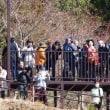 三重県いなべ市梅林公園へ・・・