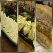 ★料理対決!サンドイッチ★