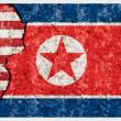 米朝、非核化具体策へ高官協議 来週に   トランプ氏「迅速に動く」  日本経済新聞  「非核化の具体策で、早くも米朝で認識のズレが表面化している。」