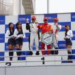岡山国際スーパーカートレース第5戦結果