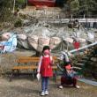 久しぶりの岐阜公園