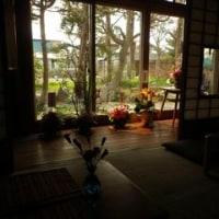 由仁町 古民家カフェ「るり庵」オープン
