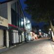 夕方?6時近くの軽井沢