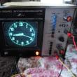 オシロスコープで時計を「SGX-03Aオシロ時計」の購入について