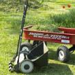 芝刈りの季節到来!