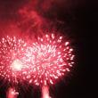 さぬき高松まつり、「花火大会」を楽しみました!
