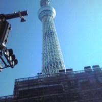 東京スカイツリー工事中 35 #skytree
