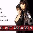 ベルベット・アサシン/DVD